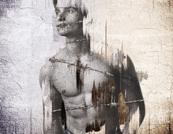 M.E.N. Articles - Male Body image